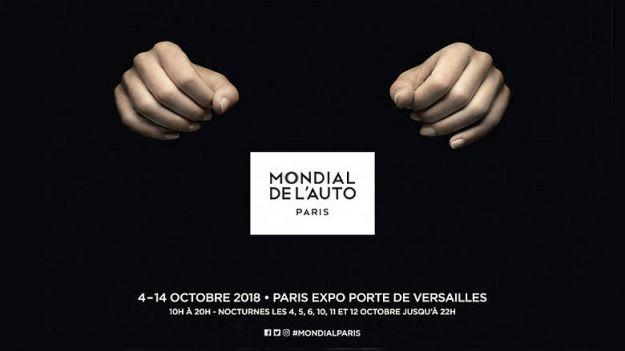 Salone di Parigi 2018: date, prezzo dei biglietti, novità e anteprime auto [FOTO]