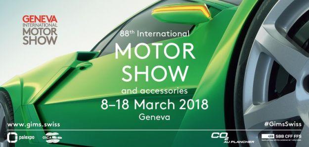 Salone di Ginevra 2018: date, orari e prezzi dei biglietti