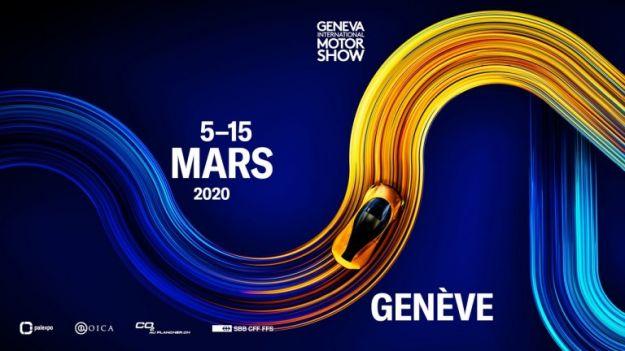 Salone di Ginevra 2020 annullato