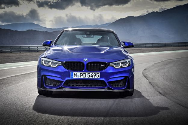 BMW M4 CS: prezzo, scheda tecnica e motore della coupé