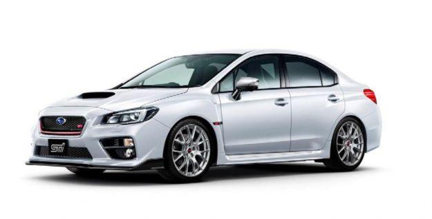 Nuove Subaru 2017: novità auto e modelli in uscita dalla casa delle Pleiadi