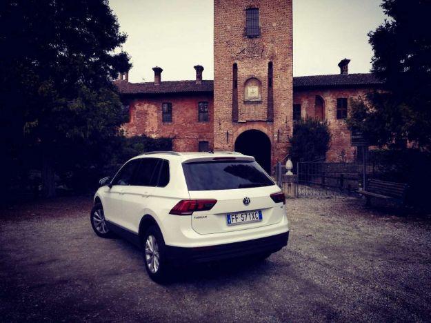 Volkswagen Tiguan 2017: prezzo, scheda tecnica, interni e prova su strada [FOTO]