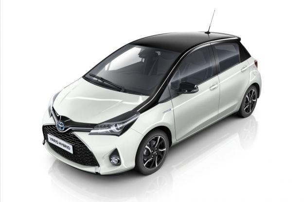 "Toyota Yaris Trend White Edition: la piccola ""cool"" giapponese"