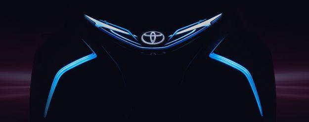 Toyota i TRIL concept