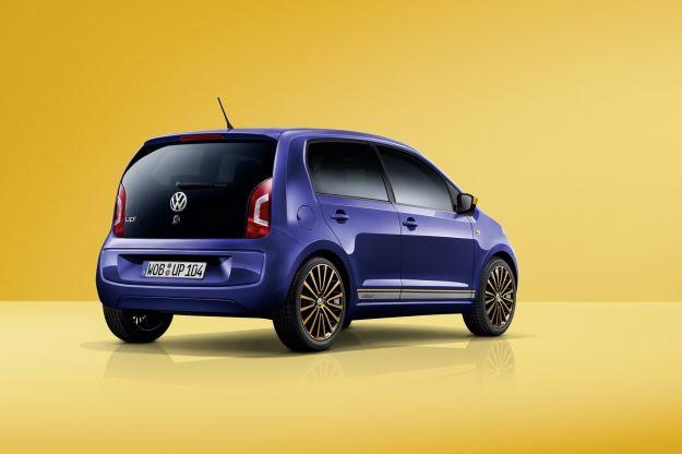 Volkswagen Color Up!: un tocco di colore in più a 13.375 euro [FOTO]