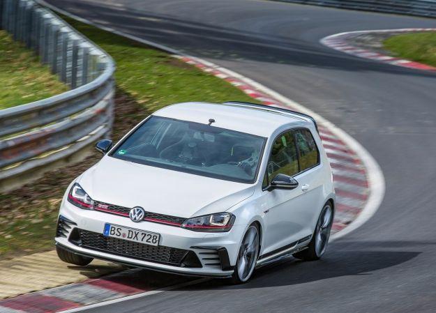 Volkswagen Golf GTI Clubsport S, scheda tecnica e prestazioni [FOTO]
