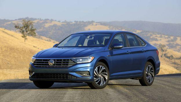 Nuova Volkswagen Jetta: il nuovo pianale promette prestazioni migliori