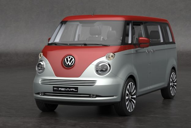 Volkswagen T1 Revival by Obendorfer: così reinterpreta il Pulmino [FOTO e VIDEO]
