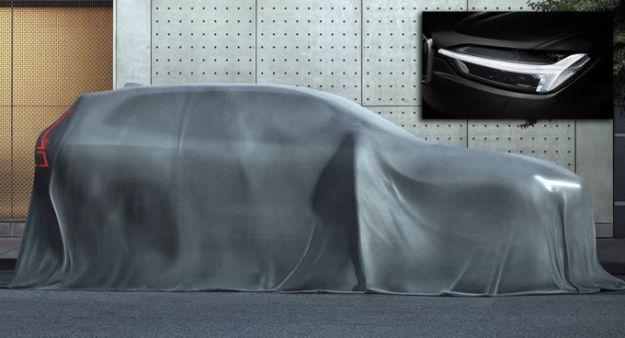 Volvo al Salone di Ginevra 2017, arrivata la nuova XC60