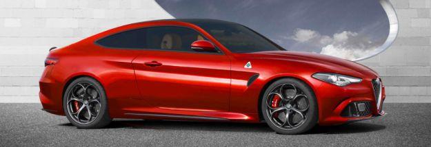 Alfa Romeo Giulia Coupé 2018: la versione 2 porte sarà il prossimo modello del Biscione? [FOTO]