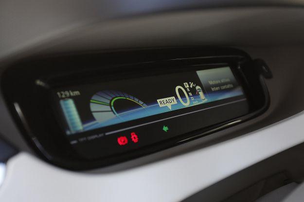 auto elettriche al salone di ginevra 2018