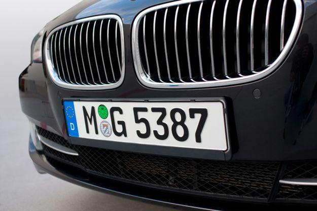 Auto usate dalla Germania