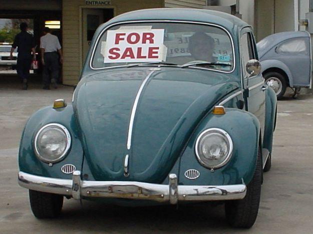 Le 10 auto usate che si vendono più in fretta