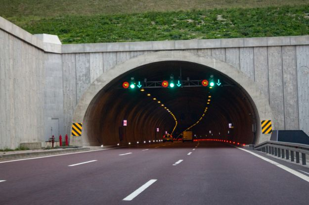 autostrade galleria