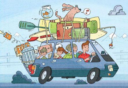 Autostrade: consigli utili per viaggiare sicuri