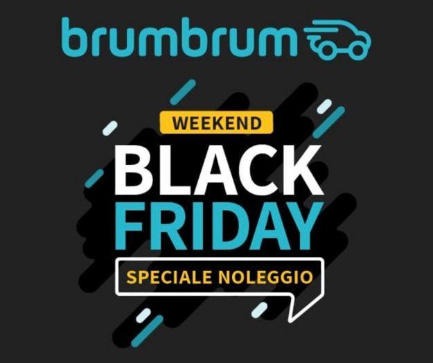 black friday brumbrum