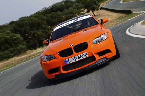 bmw m performance automobilies
