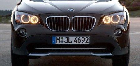 BMW: nove nuovi modelli dalla piattaforma a trazione anteriore