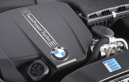 bmw twinpower turbo