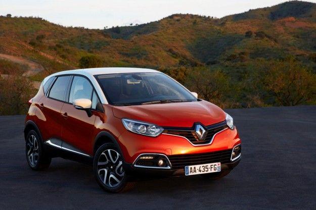 Renault Captur: prezzo e scheda tecnica, ottimi i consumi del diesel [FOTO e VIDEO]