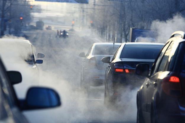 Classe ambientale auto