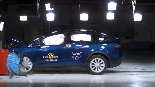 crash test euro ncap 2019