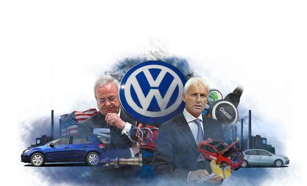 dieselgate ritiro veicoli germania
