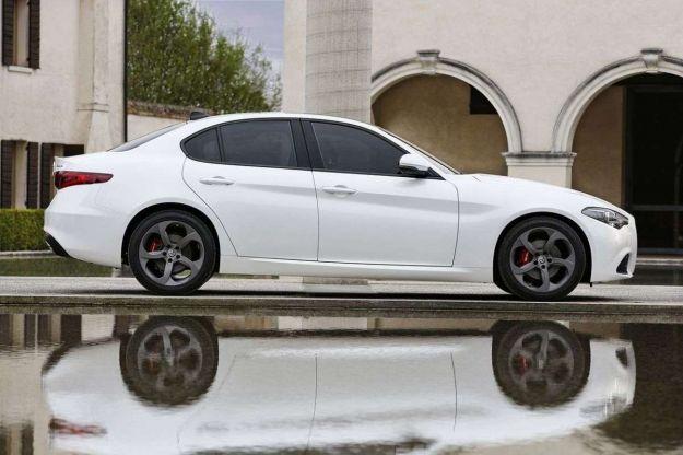 Alfa Romeo, il CEO Reid Bigland: 9 nuovi modelli entro il 2021