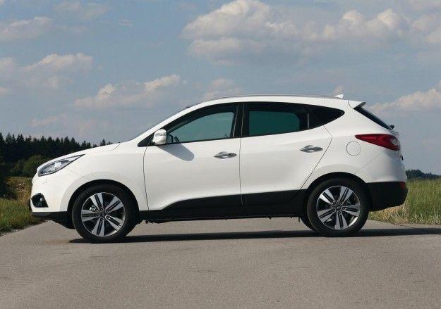 Hyundai ix35 Xpossible: prova su strada, prezzo e scheda tecnica [FOTO e VIDEO]