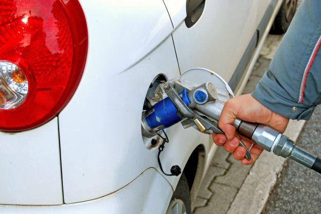 distributori metano