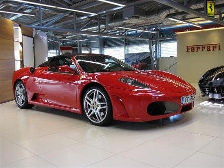 Ferrari usate: prezzi e modelli in vendita in Italia e nel mercato internazionale