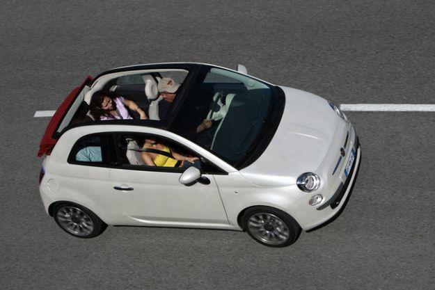 Promozioni Fiat maggio 2013: tutti i modelli in offerta [FOTO]
