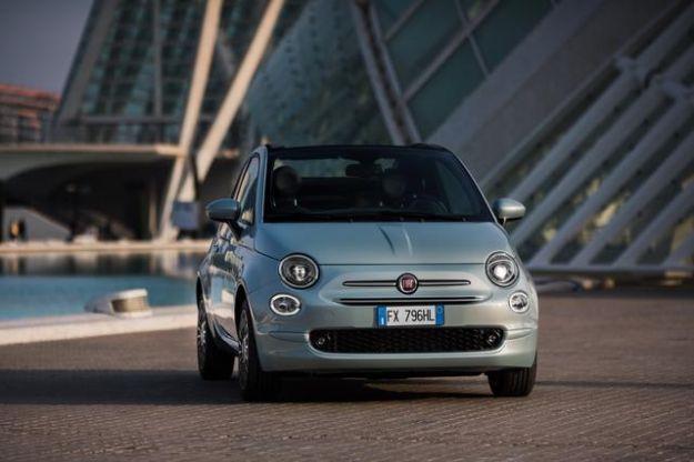 Fiat 500 elettrica, sarà debutto al Salone di Ginevra 2020. E c'è la data di lancio