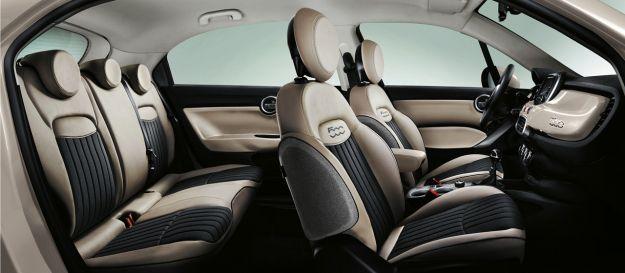 Fiat 500X prezzo, dotazioni ed allestimenti: debutta l'1.3 Multijet II [FOTO]