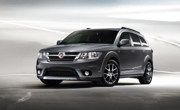 Fiat Freemont: prezzo a partire da 25.920 Euro