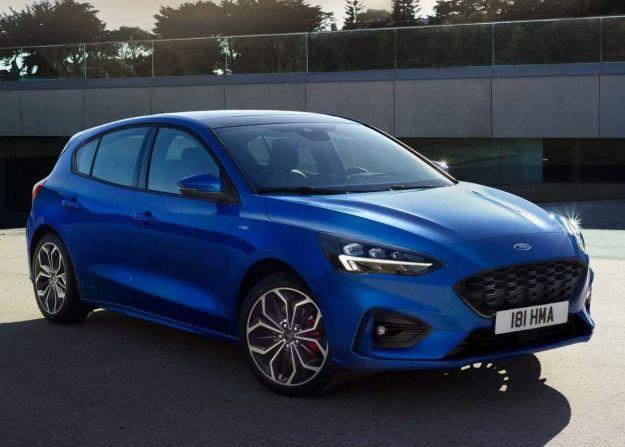 Nuova Ford Focus, un trionfo di tecnologia: la Ford migliore di sempre