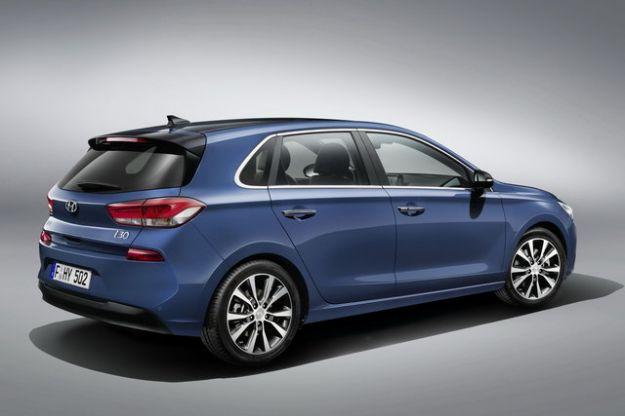 Hyundai i30 2017: prezzo, motori e interni della compatta coreana [FOTO]