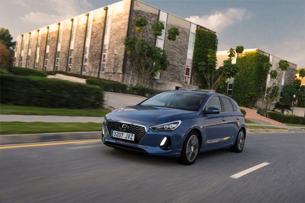 Nuove Hyundai 2017, novità auto in uscita: i30 e i10 su tutte