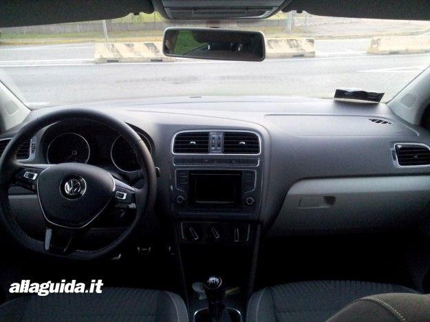 Volkswagen Polo: prova su strada: prezzo, dimensioni e caratteristiche [FOTO]