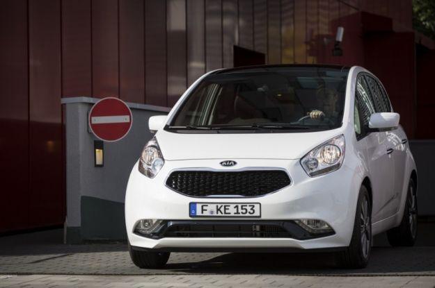 Nuova Kia Venga: prezzi e dimensioni, motori benzina, diesel e Gpl [FOTO]