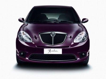 Ypsilon gpl, prezzi e consumi del modello della Lancia