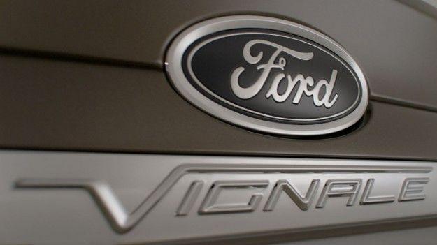 Ford Mondeo Vignale 2017: prezzo, motori e scheda tecnica [FOTO]