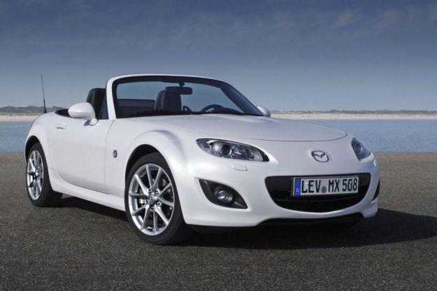 Mazda MX-5 2015: nuove indiscrezioni sulla prossima generazione del roadster [FOTO]