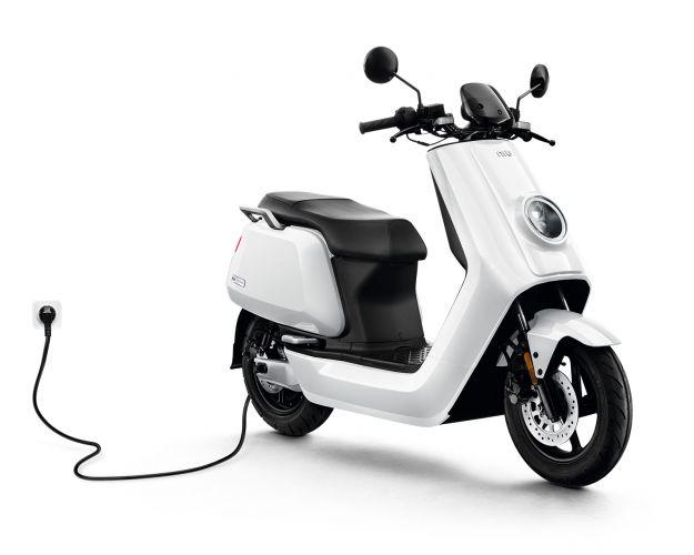 n Scooter elettrici 2018: modelli, prezzi e autonomia