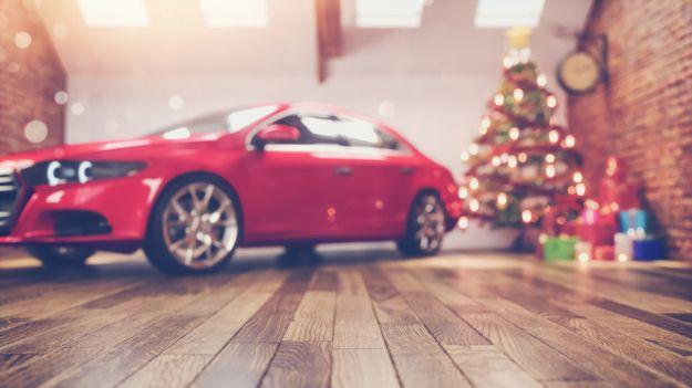Regali Di Natale Belli.Accessori Auto I Piu Belli Da Regalare A Natale Allaguida