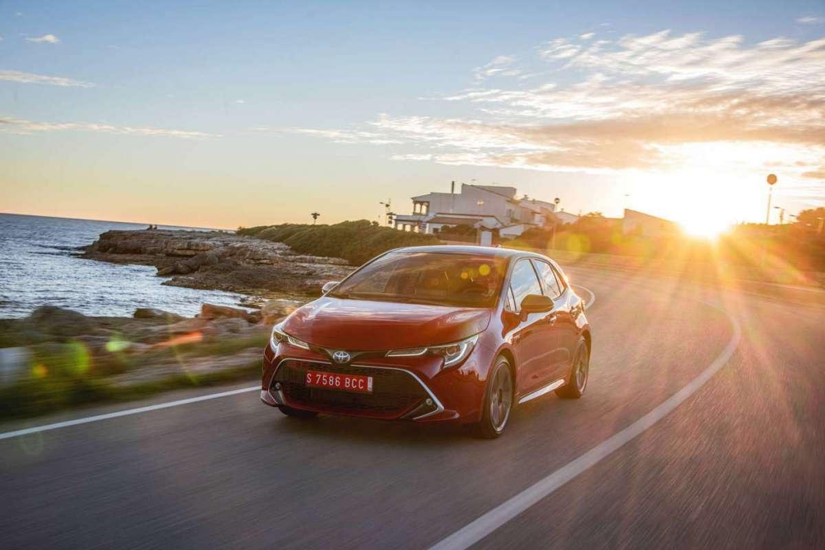 Toyota Corolla, la novità del 2020: scoprila presso le concessionarie di auto usate e Km Zero