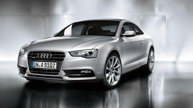 Audi A5 Coupé MY 2016: dimensioni, prezzo di listino e scheda tecnica [FOTO]