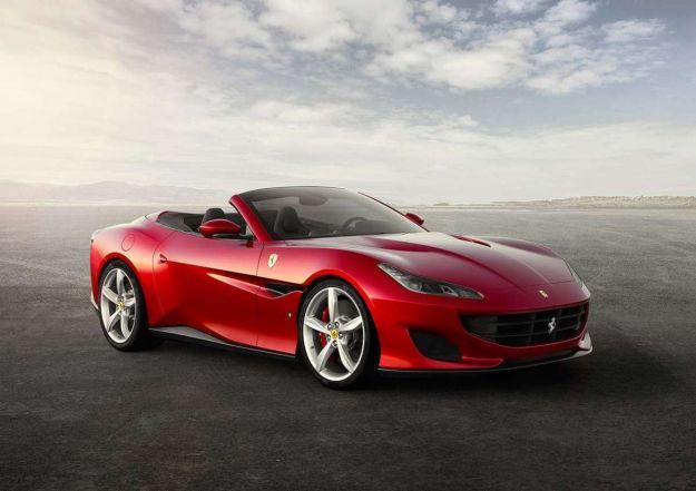 Nuova Ferrari Portofino 2017: prezzo di listino, scheda tecnica, motore e interni dell'erede della California T [FOTO]