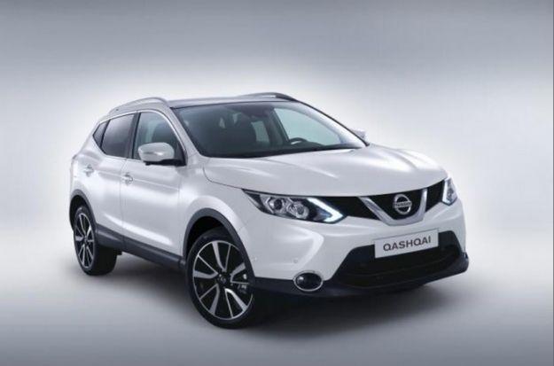 Nuova Nissan Qashqai: prezzi, scheda tecnica e caratteristiche [FOTO e VIDEO]