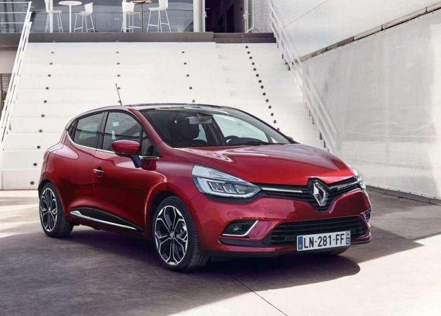 Offerte Renault dicembre 2017: Captur, Clio, Kadjar, Twingo